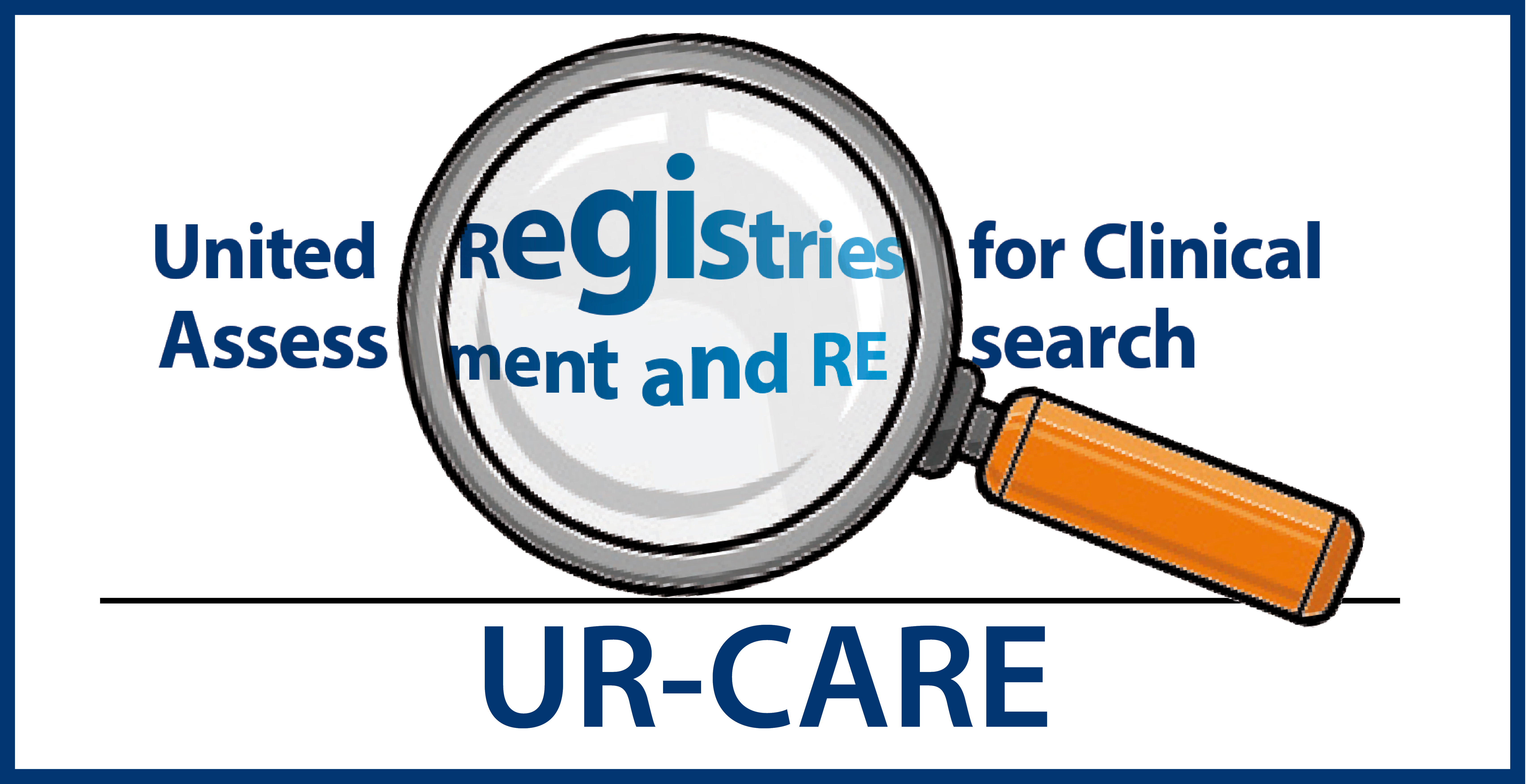 UR CARE Logo Straight Corners